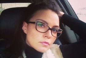 Alisa, 33 - Just Me