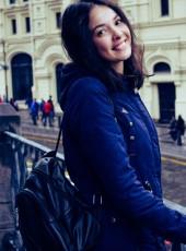 Anastasiya, 23, Russia, Yaroslavl