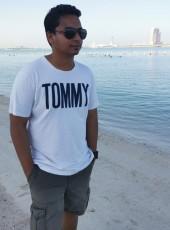 venoy, 29, United Arab Emirates, Abu Dhabi