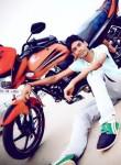 Santhu, 20  , Parlakimidi