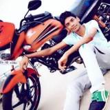 Santhu, 21  , Parlakimidi
