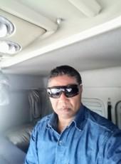 Aniton, 60, Brazil, Sao Paulo