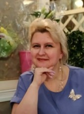 Elena, 46, Russia, Domodedovo
