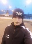 Serega, 23, Zelenogorsk (Krasnoyarsk)