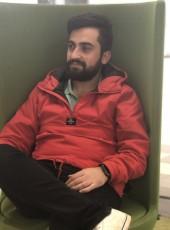 sedat, 25, Turkey, Istanbul