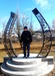 Viktor Ksenofontov, 40, Volgodonsk