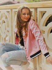 darya, 36, Russia, Saint Petersburg