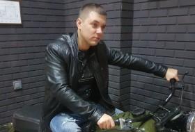 oleg krutienko, 33 - Just Me