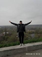 Vitaliy, 37, Ukraine, Zaporizhzhya
