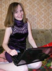 Kseniya, 37, Russia, Saint Petersburg