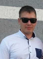 Andrey, 29, Belarus, Minsk
