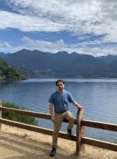 claudio, 44, Chile, Temuco