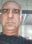 Gilberto, 50  , Belo Horizonte