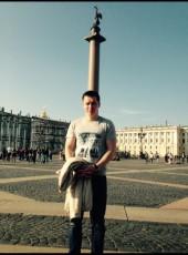 Сергей, 32, Россия, Сосновый Бор