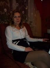 Natalya, 46, Russia, Samara