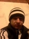 Oleg Lyzin, 28, Kalininsk