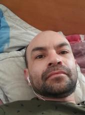 Andres, 38, Colombia, Bogota