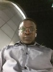 Ngaleu Landry , 26  , Douala