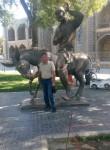 Askar, 51, Tashkent