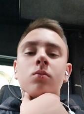 Artem, 19, Ukraine, Khmelnitskiy