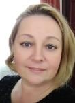 Galina, 49, Izhevsk