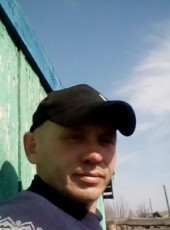 Amir, 40, Russia, Omsk
