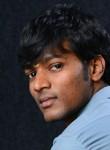 vignesh waran, 27  , Singanallur