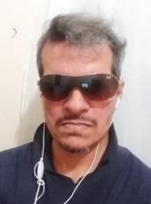 Ailton , 46, Brazil, Cajueiro