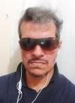Ailton , 45  , Cajueiro