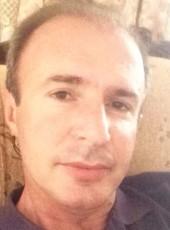 Avni, 45, Kosovo, Orahovac