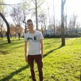 Nicolae, 21  , Gniezno