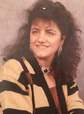 Laura Abbate, 24, United States of America, Brooklyn