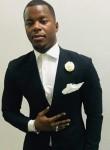 Jorge, 31  , Luanda