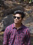 Tushar, 18  , Bhubaneshwar