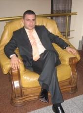 Rovshan, 41, Azerbaijan, Baku