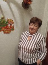 ELENA, 64, Belarus, Hrodna