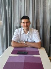 Roman, 39, Russia, Pushkino