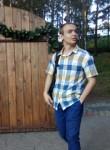 Maksim, 25, Zheleznogorsk (Krasnoyarskiy)