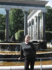 Sofiya, 61, Belarus, Mahilyow