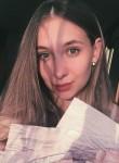 Anastasiya, 20, Mikhaylovsk (Sverdlovsk)