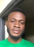 Truth man, 29  , Okene