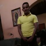 Daniel, 23  , San Rafael Oriente