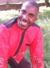 Edward, 35, Tanzania, Iringa