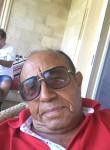 Ahmed Ramadan, 65  , Cairo