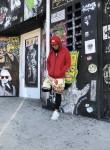 Rich, 19, Borough of Queens
