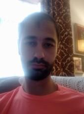 Miguel, 30, Spain, Velez-Rubio
