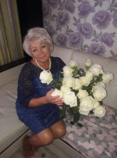 Irina , 58, Russia, Samara