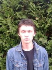Pavel, 26, Belarus, Minsk