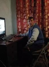 Vadim, 39, Russia, Novosibirsk