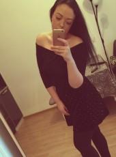 Dashenka, 27, Russia, Saint Petersburg